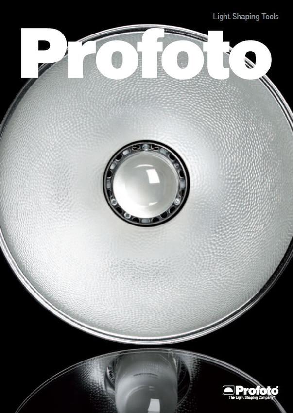 Profoto Light Shaping Tools